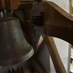 Installation de 8 cloches - La Ronde 17