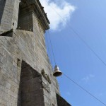 Montée d'une cloche - Plounéour Lanvern - 29