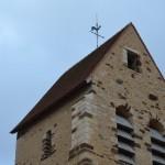 Coq+paratonnerre - St Christophe 72
