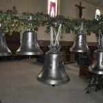 Bénédiction de cloches - La Ronde - 17
