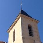 Paratonnerre - Mazières en Gatines 79