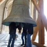 Bourdon de la cathédrale - Orléans - 45