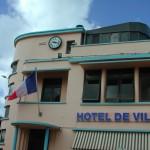 Cadran + sirène - Ste Luce Martinique