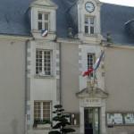 Cadran - Hotel de Ville - Esvres - 37