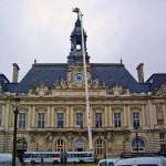 Installation paratonnerre - Hotel de Ville - Tours - 37